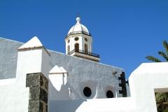 San Miguel; Teguise, Lanzarote