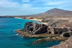 Lanzarote_Papagayo-Strände
